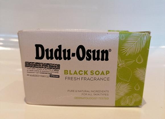 Dudu-Osun Black Soap 150g