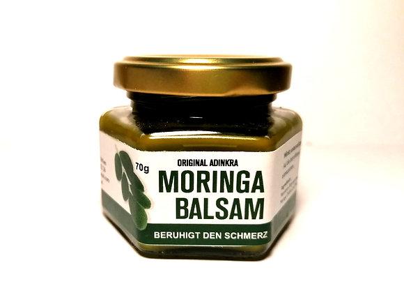 Moringa Balsam 70g