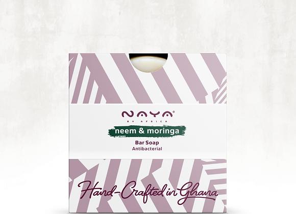 Neem-Moringa Seife 116g