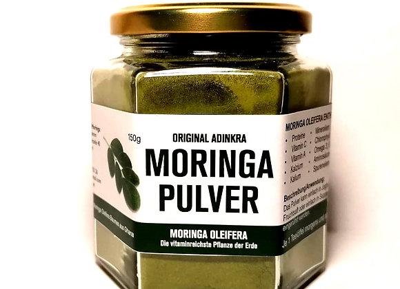 Moringa Pulver 150g
