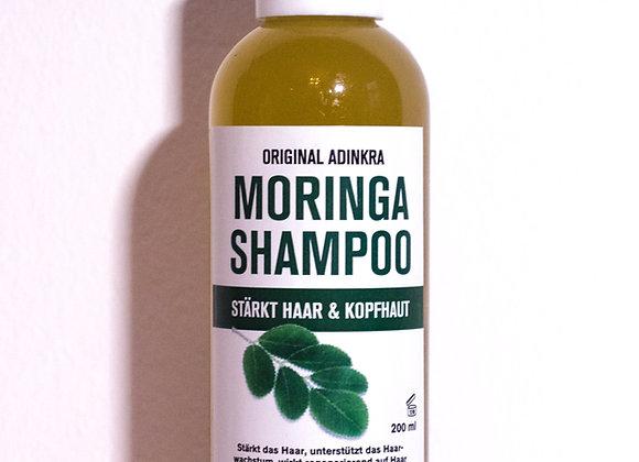 Moringa Shampoo 200 ml