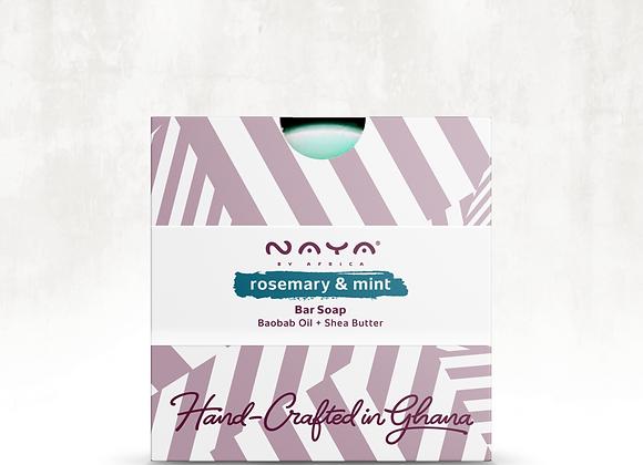 Rosmarin-Minze Seife 115g