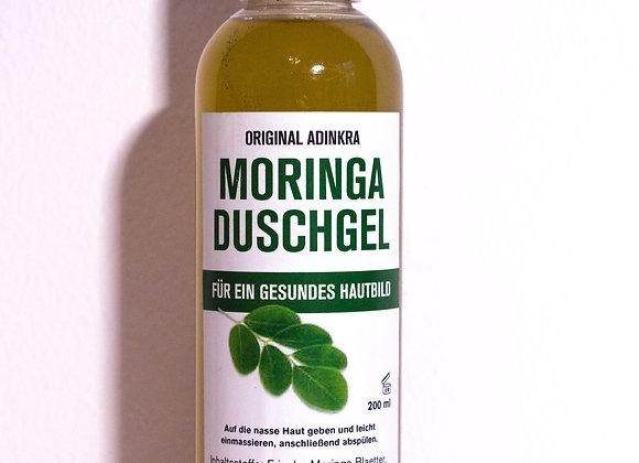 Moringa Duschgel 200ml