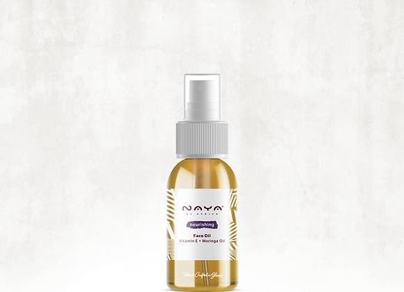 """Gesichtsöl """"Vitamin E - Moringa Öl"""""""