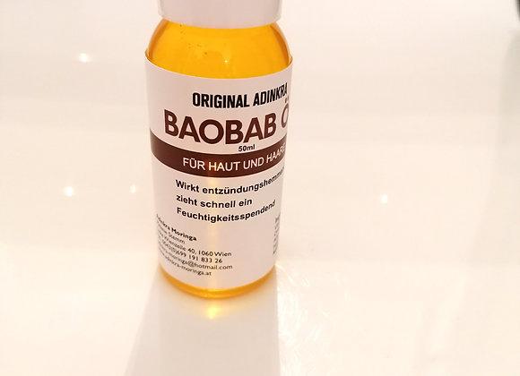 Baobab Öl 50ml