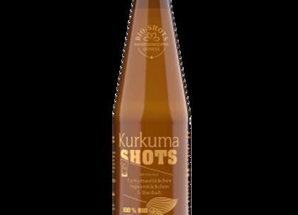 Kurkuma SHOTS 330ml