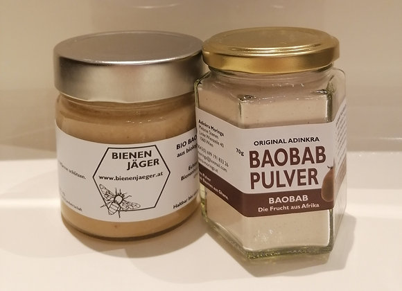 "Geschenkset ""Baobabhonig"""