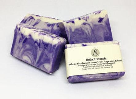Holla Provencia - Feine Lavendel Naturseife
