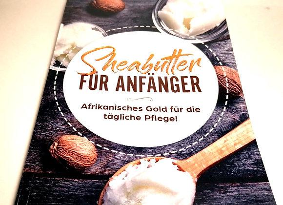 "Buch ""Sheabutter für Anfänger"""