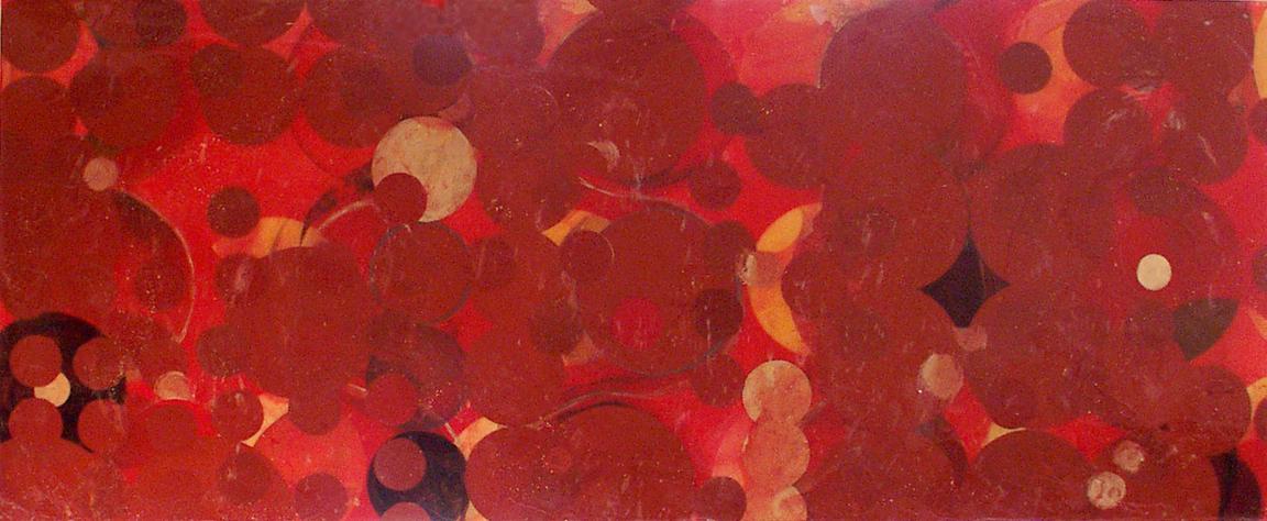 Emperor's Swoon, 2003
