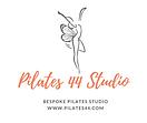 bespoke pilates studio www.pilates44.com