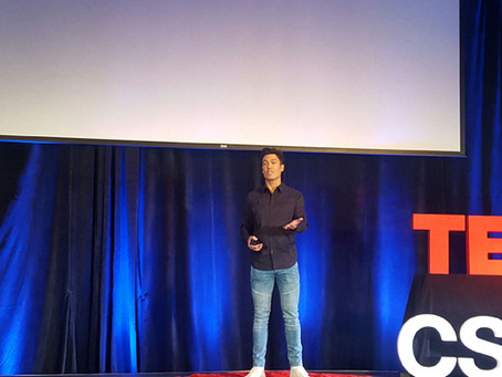 9 Tips for Giving a Powerful TEDx Talk.