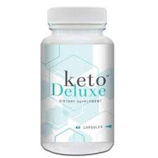 Keto Deluxe [ADVANCED WEIGHT LOSS PILLS] Update 2019!!
