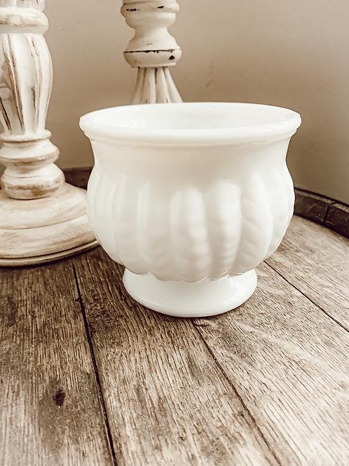 20oz Antique White Bowl