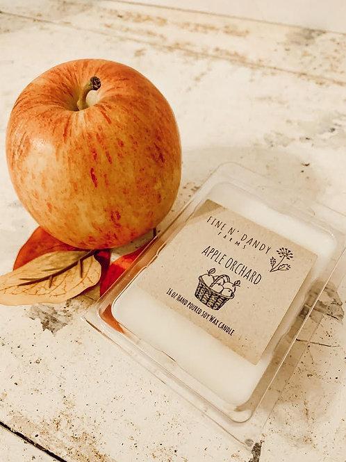Apple Orchard 3.5 oz Soy Wax Melt