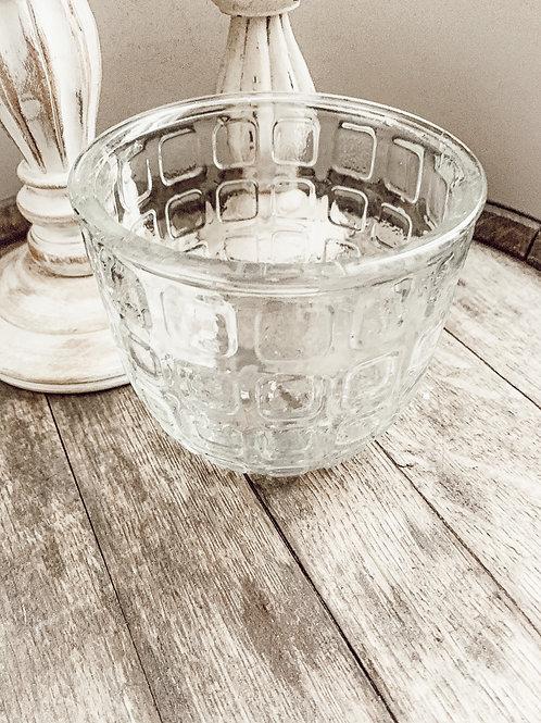 32 oz Antique Glass Bowl