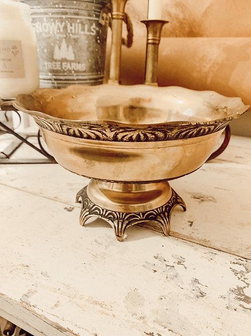 Antique bowl 40oz