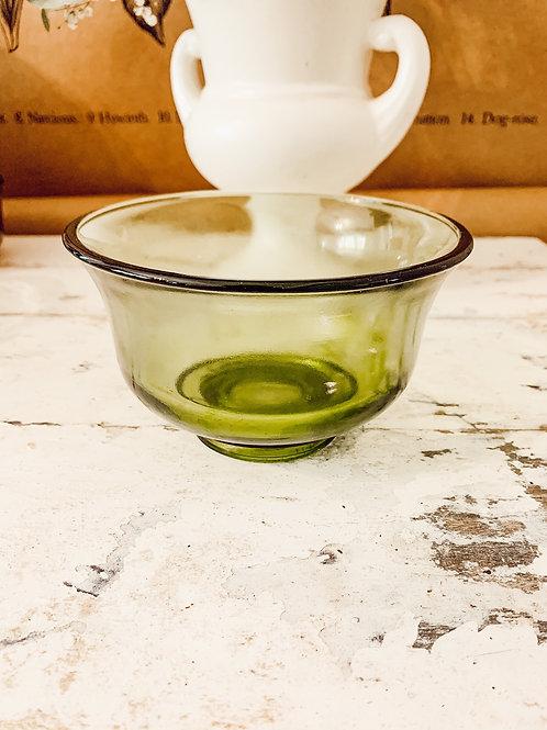 16oz Green Bowl
