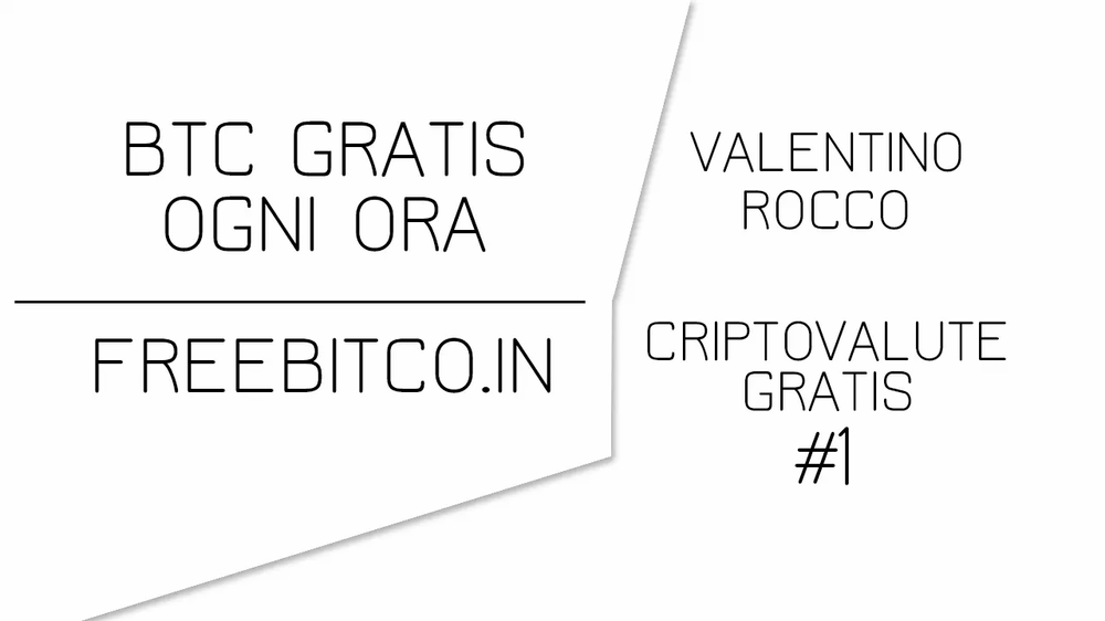 bitcoin gratis gratta e vinci al giorno