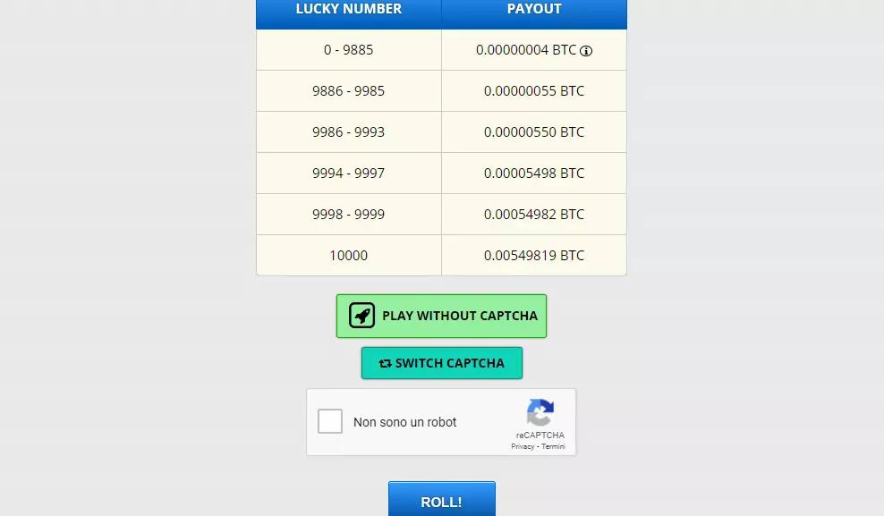 lotteria bitcoin gratuita co to jest btc profit