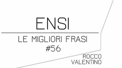 ENSI: Le migliori frasi