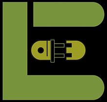 EL Logo black.bmp