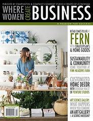 Where Women Create Business