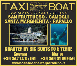 Giovanni Taxi Boat cart 15