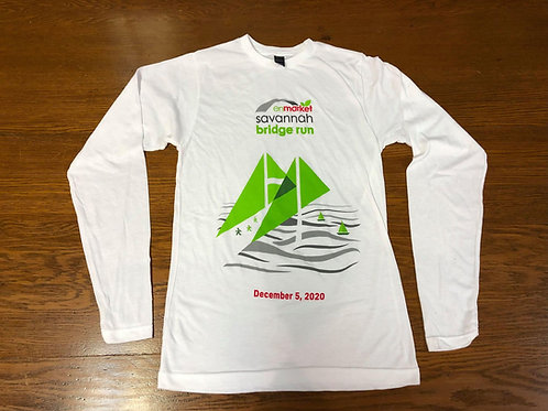 2020 Bridge Run Participant Shirt