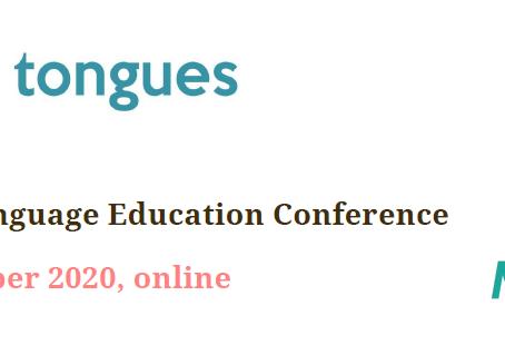 2020 Heritage Language Education Conference