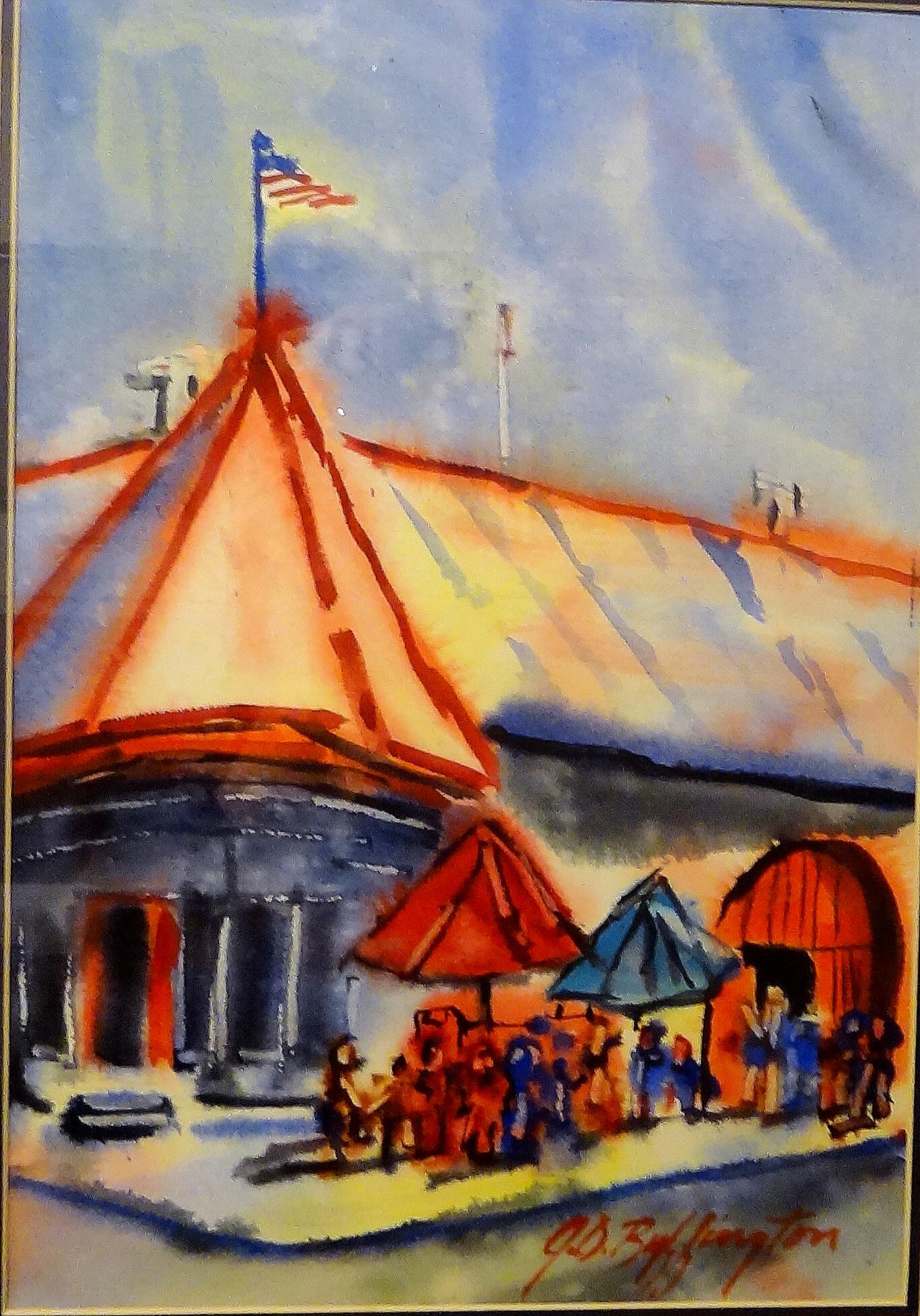 Circus City Days