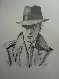 Casablanca Bogart