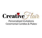 Creative Flair invites