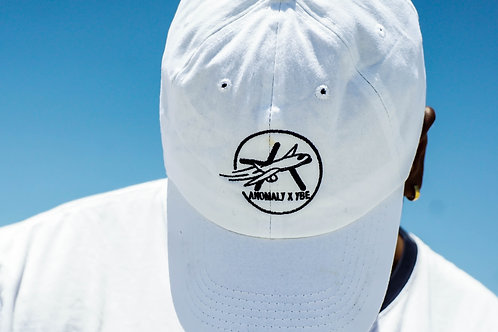 Anomaly x YBE Dad Hats