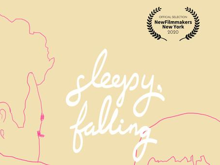 Sleepy, Falling