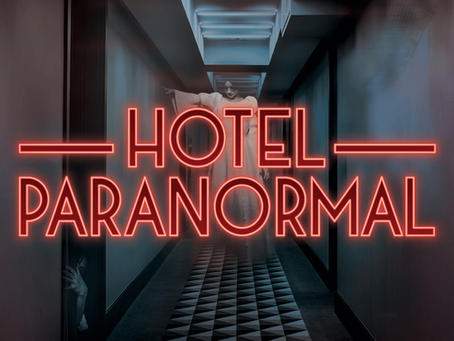 Hotel Paranormal | Co-Star