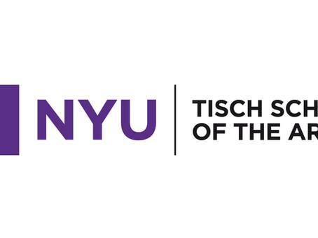 Farewell to NYU