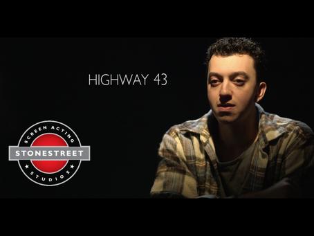 Highway 43 | Stonestreet Studios
