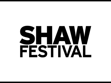 Shaw Festival Academy Intensive