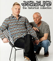 Erasure Historical Collection
