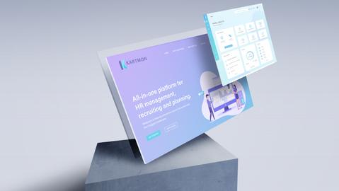 / Kartmon Technologies