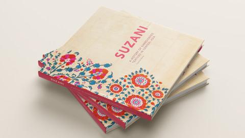 / Splendid Suzani