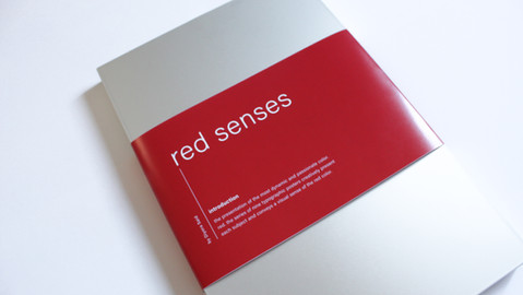 / Red Senses