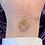 Thumbnail: Royal 18kt yellow Gold Diamond Pendant