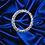 Thumbnail: Pave Diamond Engagement Ring Diamond Ring Engagement