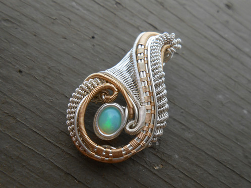 Complete heady wire wrap tutorial wire wrapped jewelry noetic this tutorial is the combined knowledge of 11 years of creating wire wrapped jewelryis is the ultimate crash course lesson on how to wire wrap designed aloadofball Choice Image