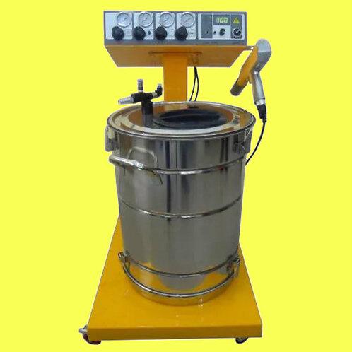 Оборудование для порошковой окраски TESLA 201R