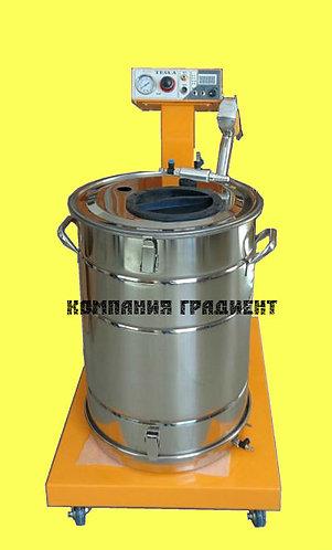 Оборудование для порошковой краски TESLA MINI 50