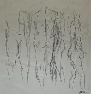 Nude Figures