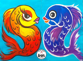 couples' fish
